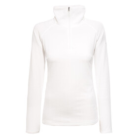 Columbia Glacial Fleece III - Midlayer Mujer - blanco